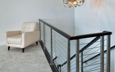 di'Santagnese-Staircase