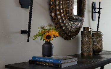 Lykos residential remodel - Foyer