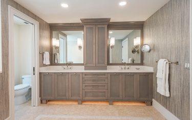 Lykos residential remodel - Bathroom