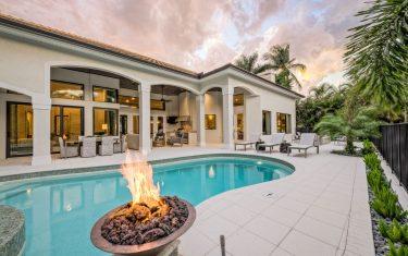 Lykos residential remodel - Pool