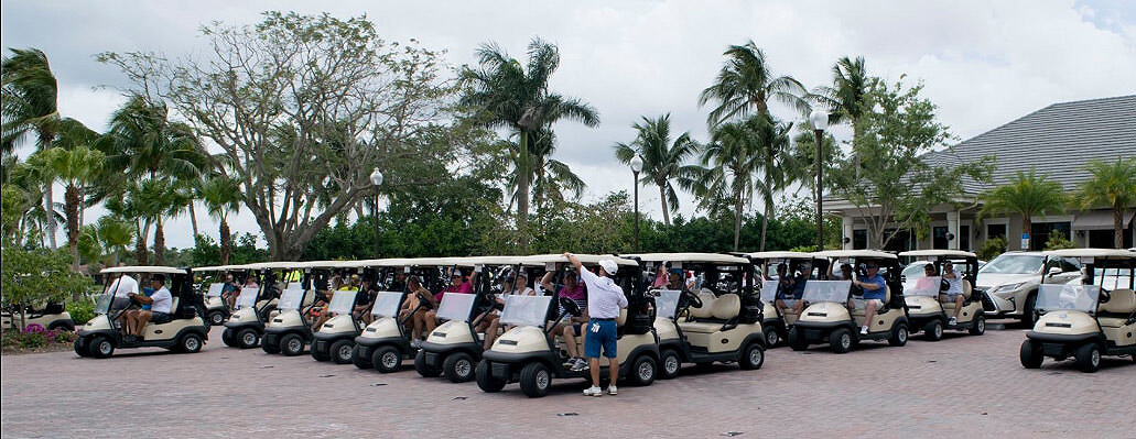 Lykos Group Golf Tournament
