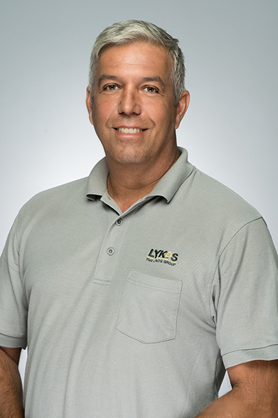 Bill Wolff - Project Manager, Superintendent