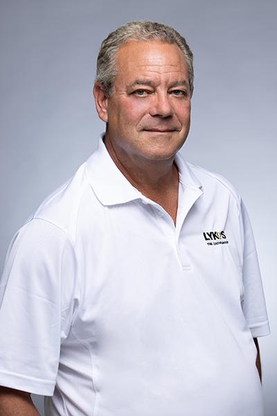 John Goff - Superintendent