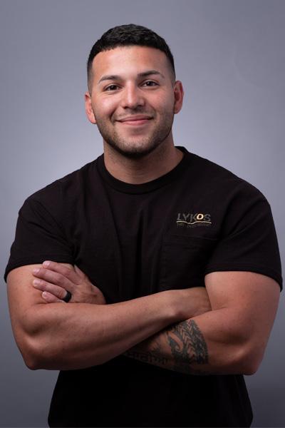 Alex Medina - Assistant Superintendent