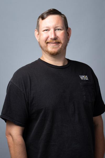 Matthew Paul - Assistant Superintendent