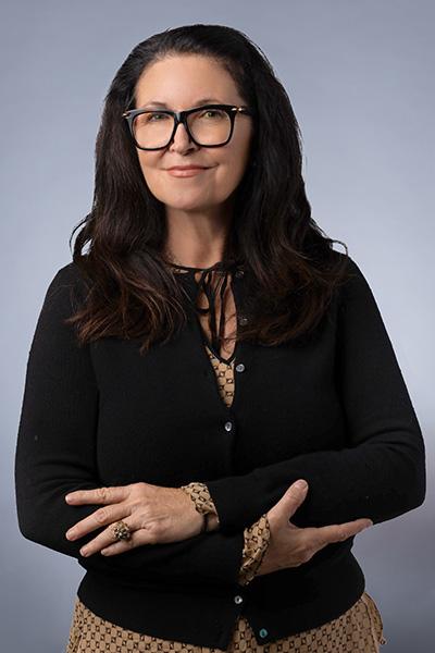 Lora Bruce - Executive Assistant